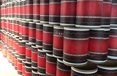 内蒙古全纸纸桶
