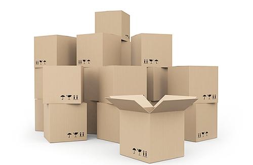 内蒙古纸箱生产厂