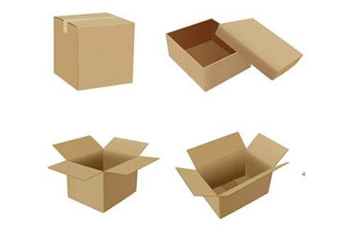 内蒙古纸箱厂家