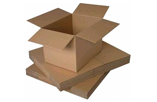 内蒙古纸箱