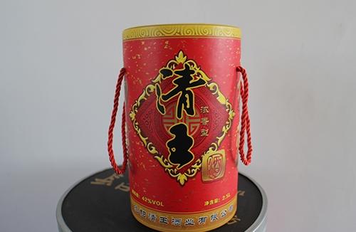 内蒙古酒包装桶